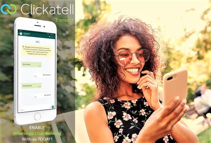 Clickatell, Whatsapp
