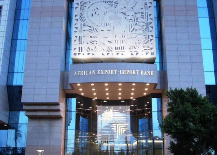 Afreximbank records $285m income  in 2018