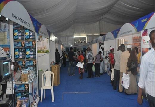 Jos Trade Fair