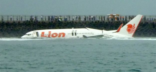 Indonesia removes Lion Air director after plane crash: Antara news agency