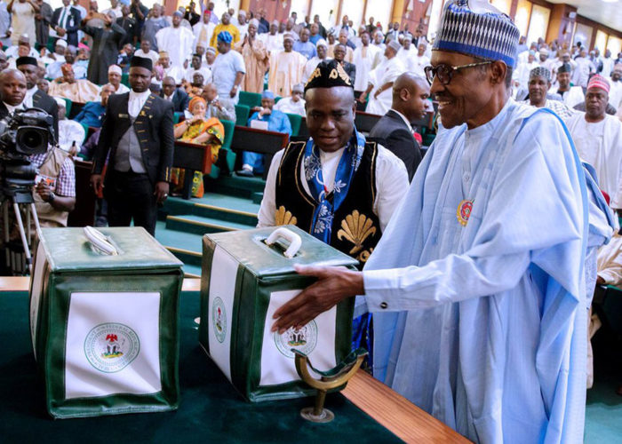 2019 N8.73trn budget size will reduce inflation threat — Expert
