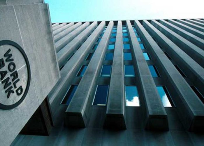 Strengthening IGR, critical to increasing non-oil revenue in Nigeria – World Bank