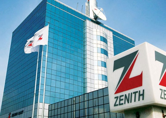Zenith Bank appoints new MD