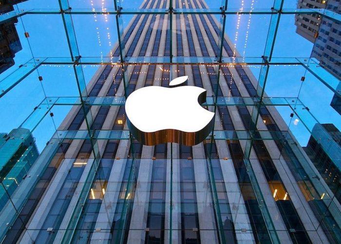 Apple to build new $1bn campus in Texas