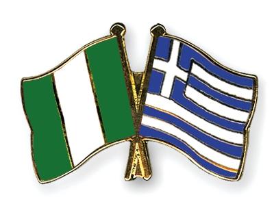 Nigeria/Greece