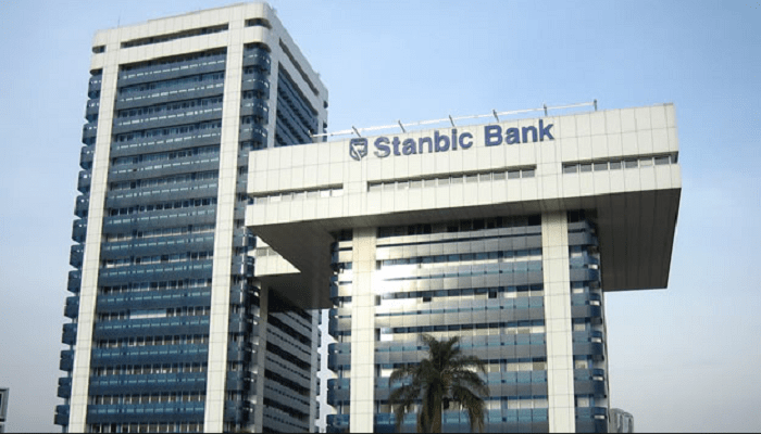 Stanbic IBTC Releases Mid-Year Audited Results