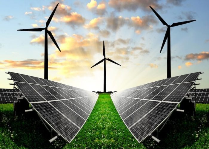 Invest in alternative energy, expert urges FG