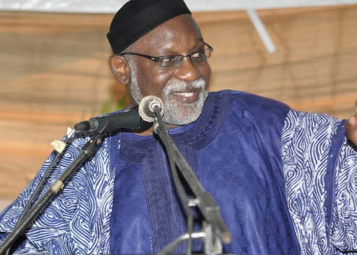 Akeredolu presents N190bn 2019 Appropriation Bill to Ondo Assembly