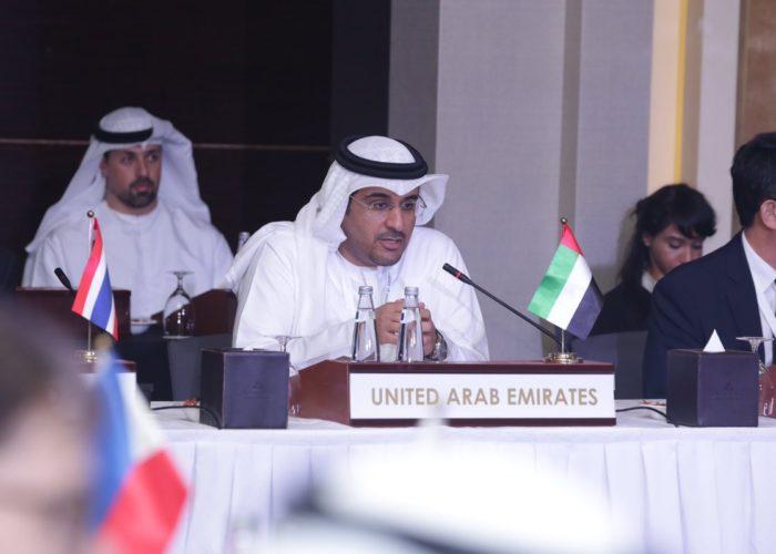 UAE seeks closer economic ties with Nigeria