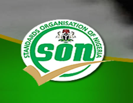 SON certifies products of 6 companies in Kaduna State