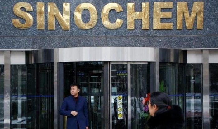 Former conglomerates manager sentenced to 12 years for graft: Media