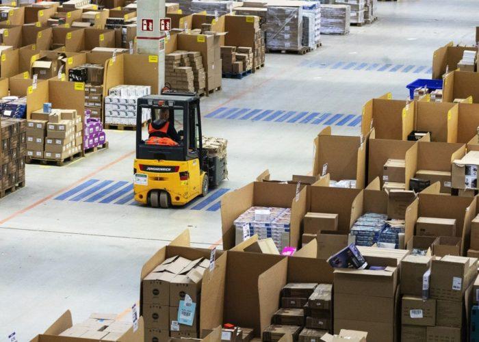 Amazon faces Austrian probe over treatment of retailers