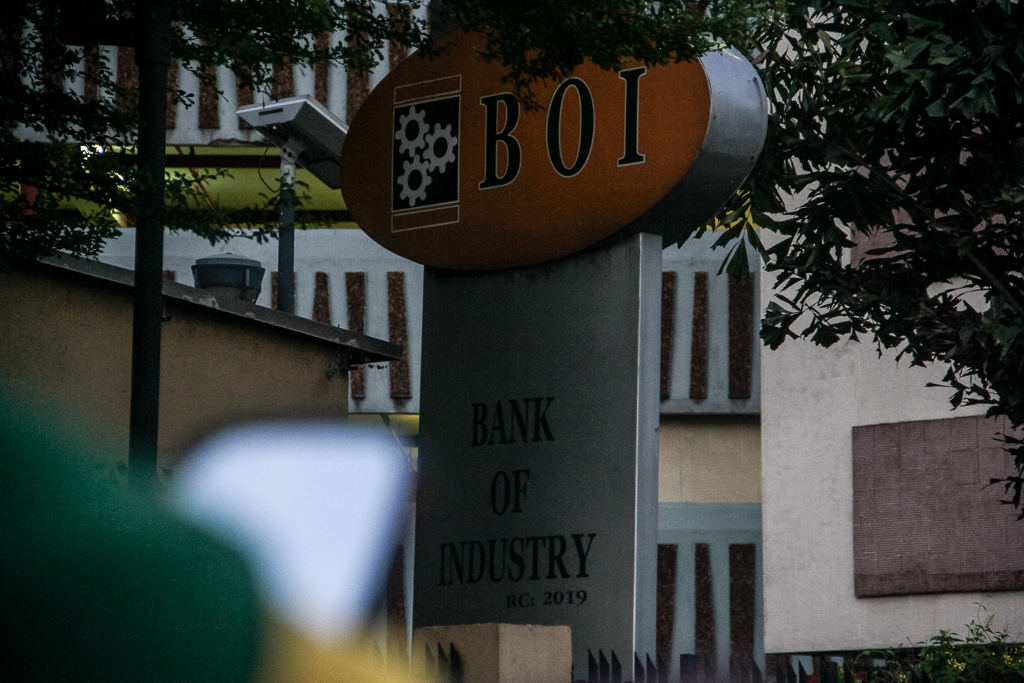 BoI, AllOn sign N1bn off-grid energy fund