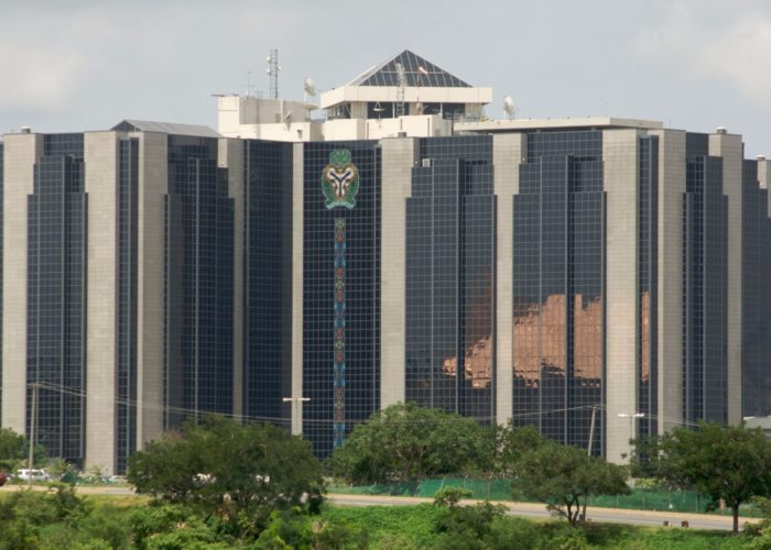 CBN says Nigeria records 57.1 PMI points as at February