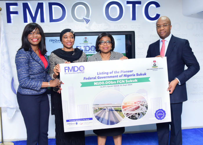 FG offers 2, 3 year savings bonds at 11.27%, 12.27% for April – DMO