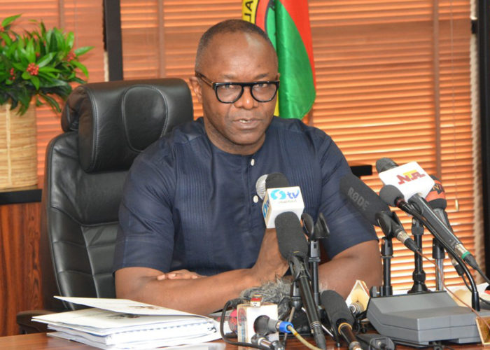ExxonMobil, other oil companies not exiting Nigeria – Kachikwu