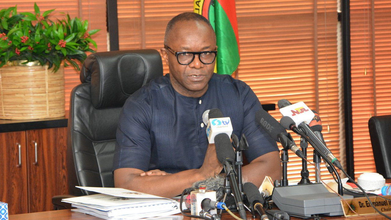 Kachikwu attributes fuel queues to logistics gap