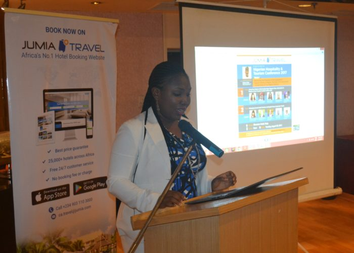 Jumia urges FG to grant tax break to hospitality businesses