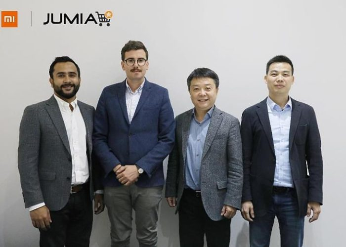 Jumia, Xiaomi partner to drive smartphone penetration in Africa