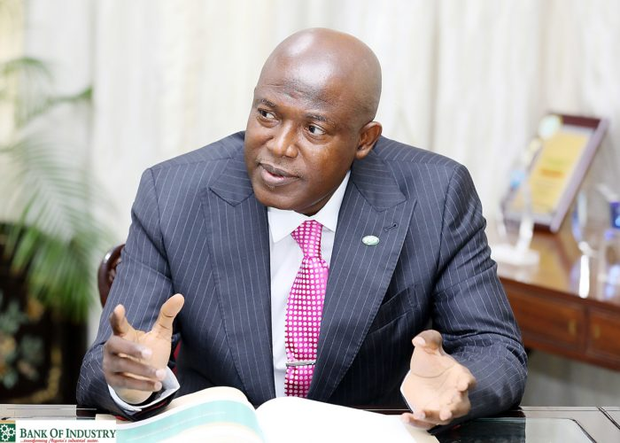 Bank of Industry tasks Nigerian youths on innovation