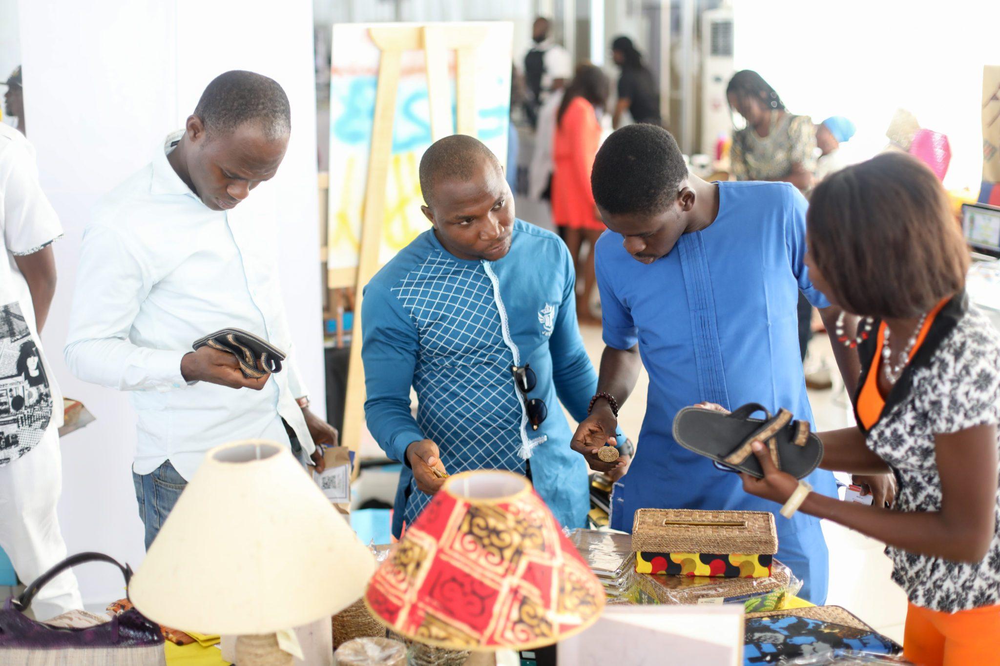 Enterpreneur tasks FG on effective policies to encourage SMEs