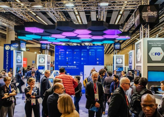 Artificial Intelligence and VAR take centre stage during LaLiga Innovation Showcase at the Mobile World Congress