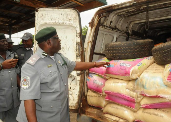 Smuggling of foreign rice threatening our confidence, says local rice millers