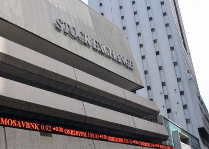 Equities market sustain positive growth on positive economic data