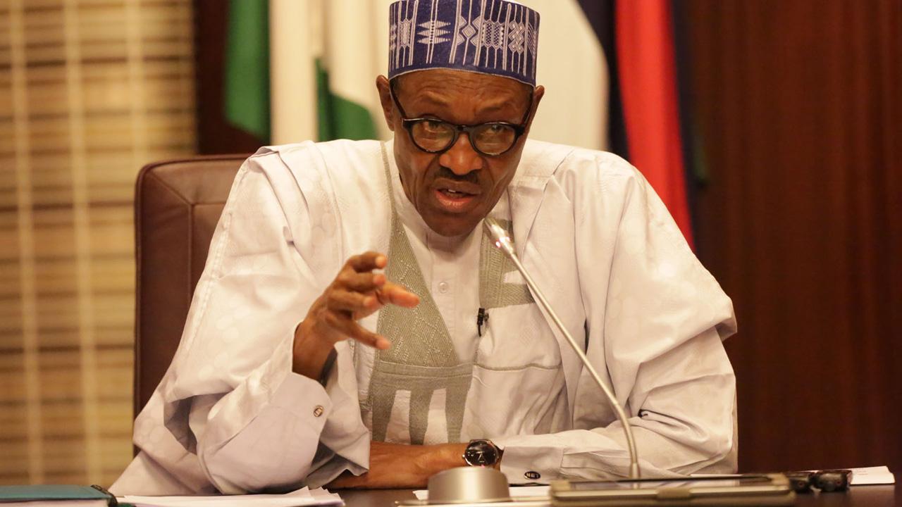 President-Muhammadu-Buhari
