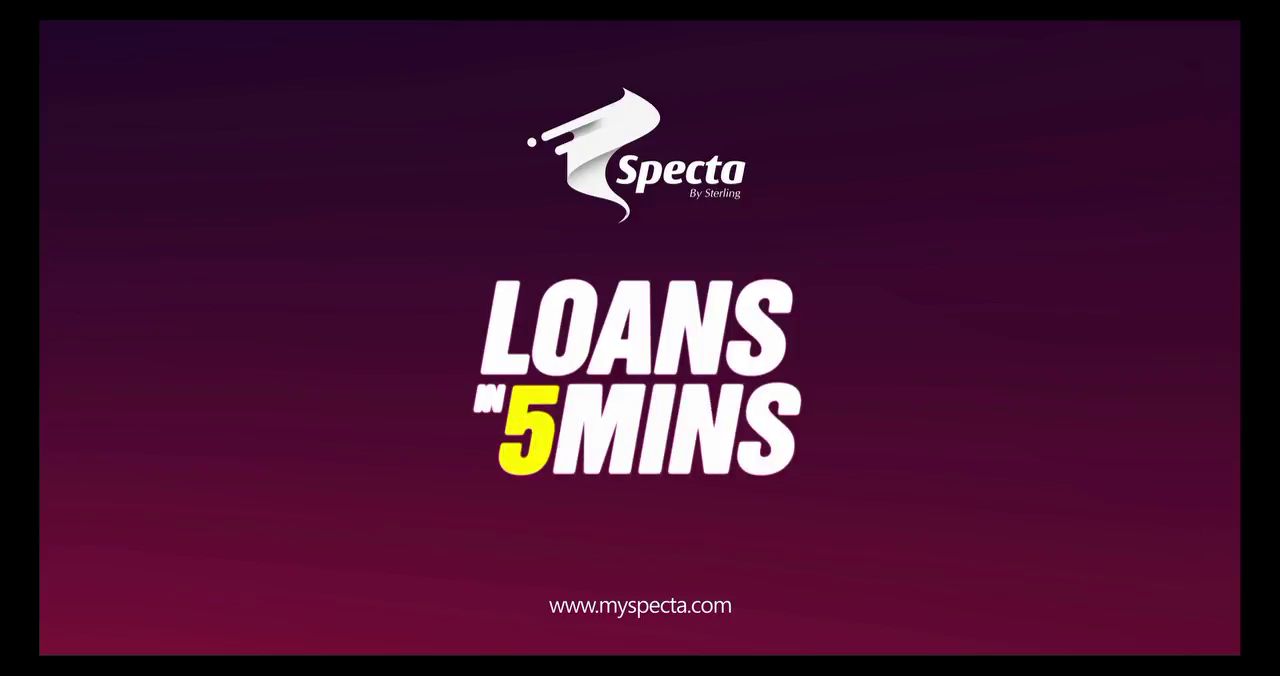 Specta - Sterling Bank