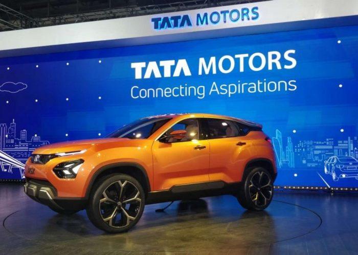 Tata Motors posts record $4bn loss on Jaguar woes, share crash