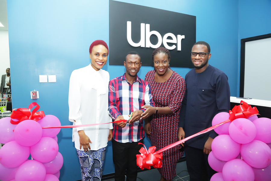 Uber - Greenlight Hub
