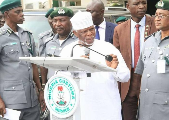 ANLCA decries multiple customs units at seaports, airports