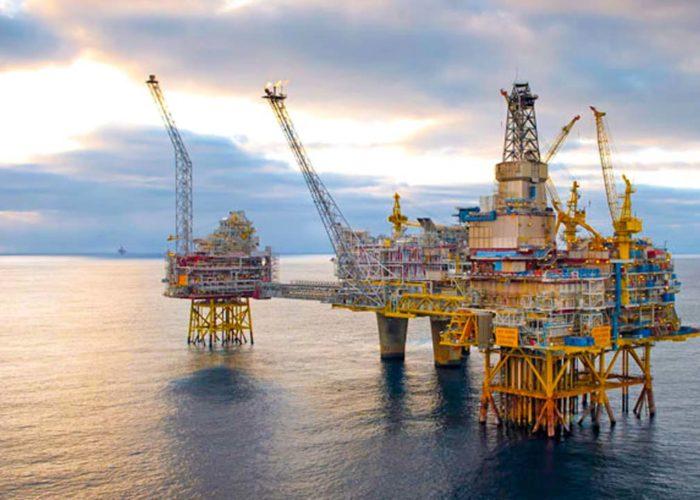 Nigeria daily oil production hits 2.3mbpd