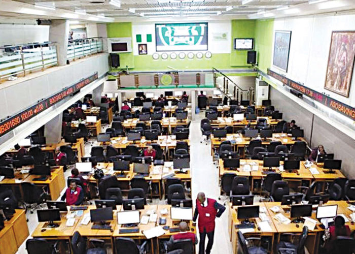 Profit taking: NSE records first loss in February