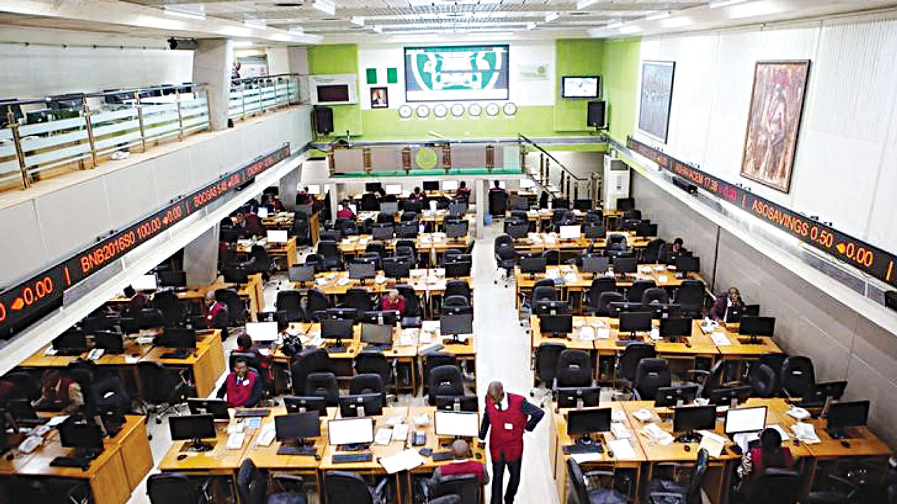 Capital market council meets Vice President Osinbajo, says working on national savings strategy