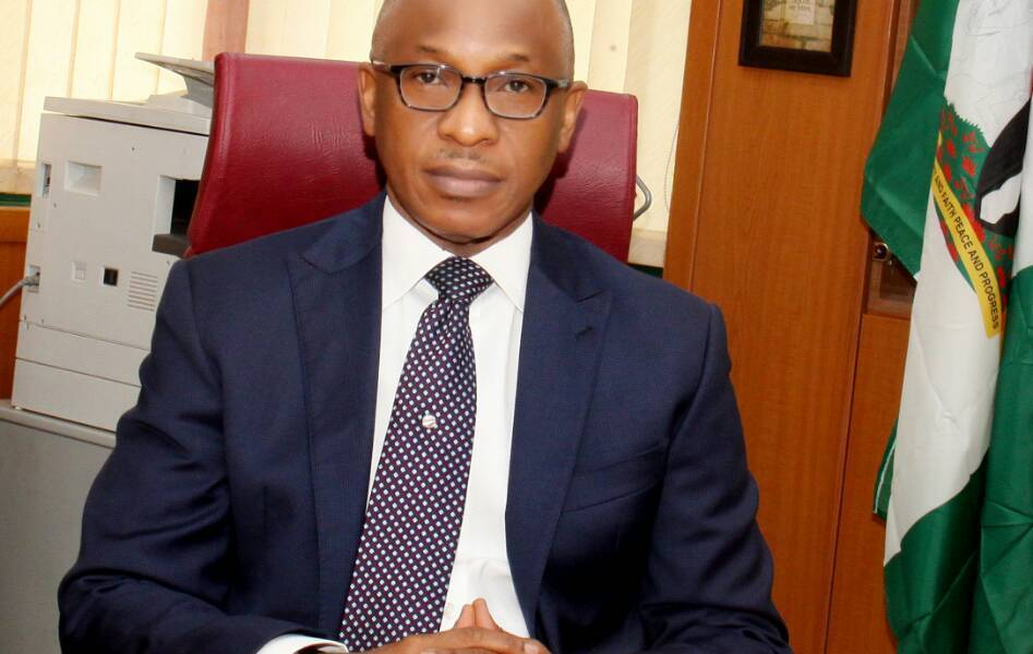 Alex Okoh, the Director-General (DG), Bureau of Public Enterprises (BPE)