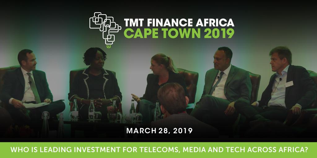 TMT Finance Cape Town 2019