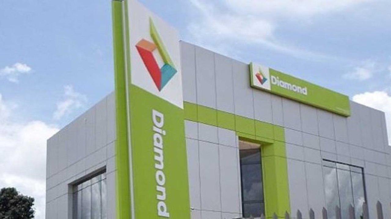 Diamond-Bank Plc