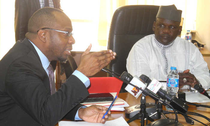 Nigeria's export to Spain, four other countries climbs to N2.286tn