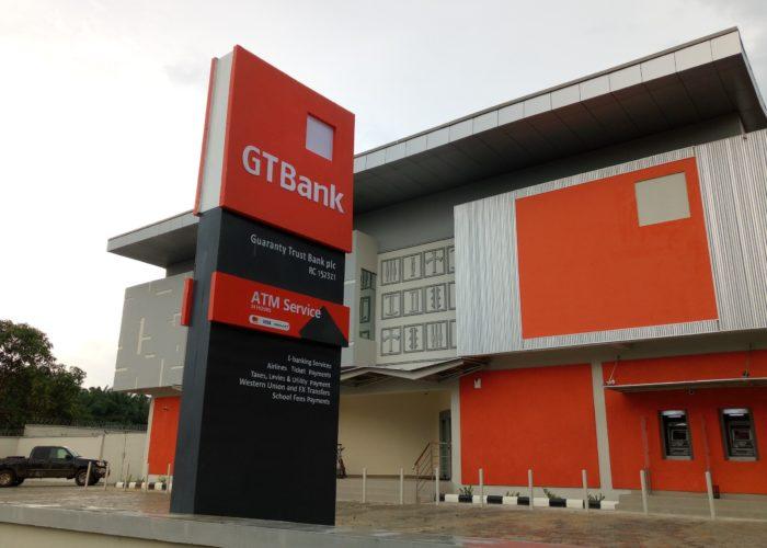 Guaranty Trust Bank profit before tax hits N215.6bn in 2018