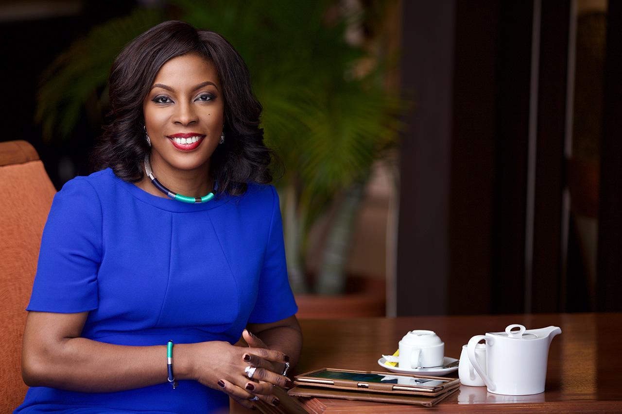 Juliet Ehimuan-Chiazo, Google Nigeria Director