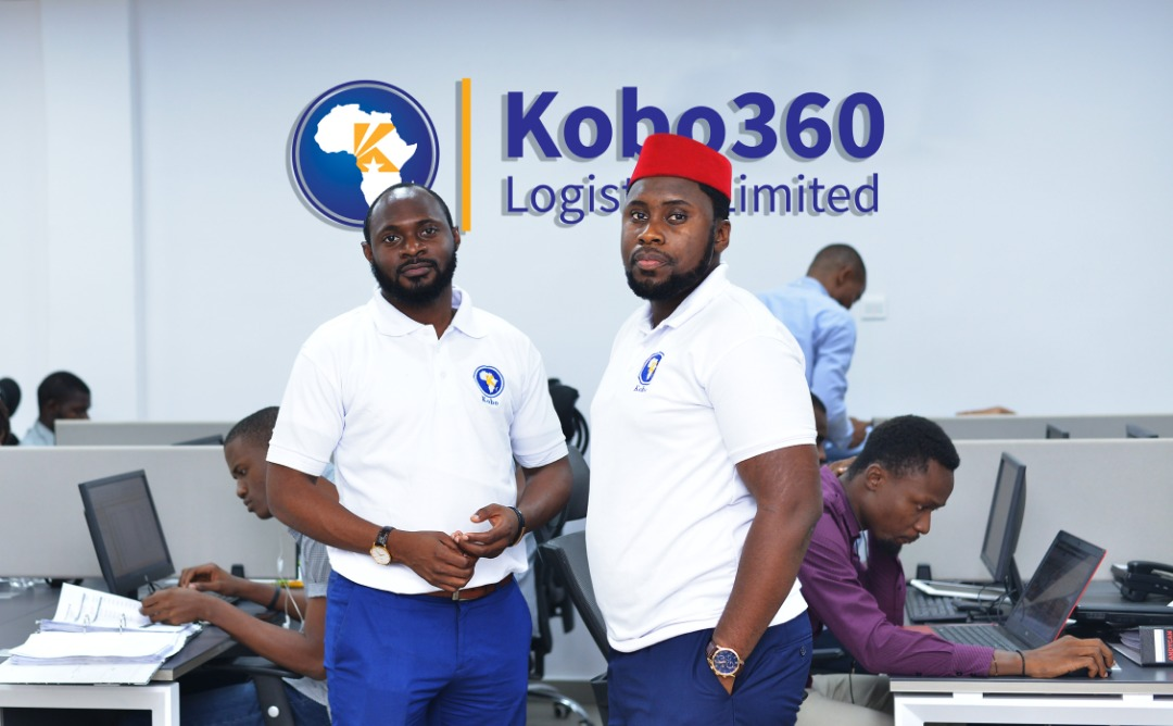 Kobo360 unveils global logistics app to aid cargo delivery