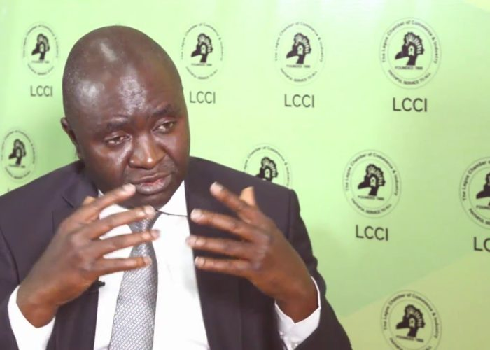 LCCI decry exclusion of textile from Forex, says restriction poses threat to fashion industry