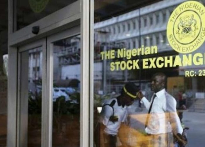 NSE moves 232.77m shares in positive trading