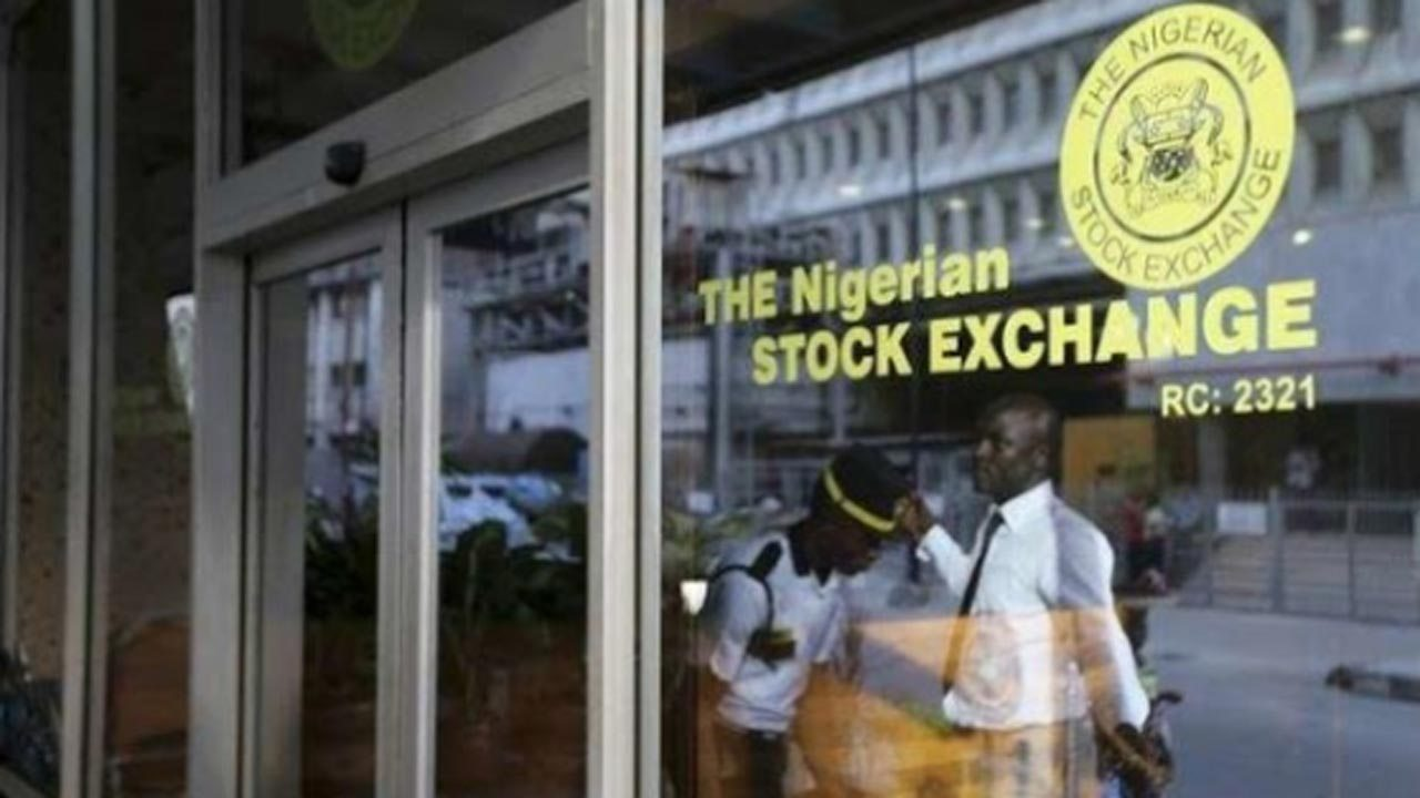 NSE: Market capitalisation slips further by N25bn