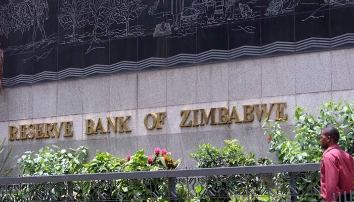 Zimbabwe's monthly inflation fell in July