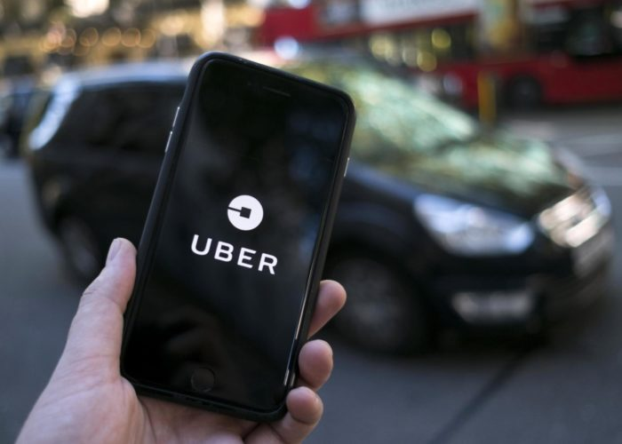 Uber reassures Nigerian users on safety