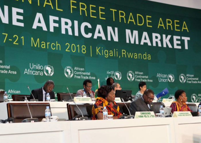 AfCFTA: ACCI president says Nigeria's interest is duly protected