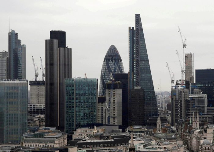 Brexit fallout on UK finance intensifies – Think tank
